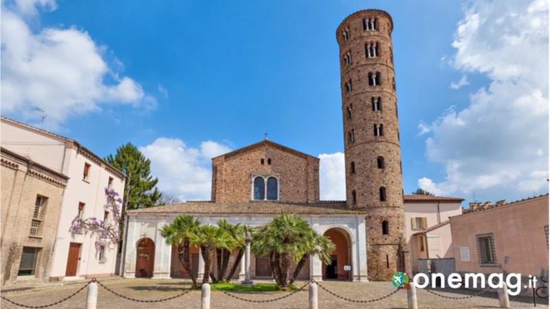 La Basilica di Sant'Apollinare Nuovo