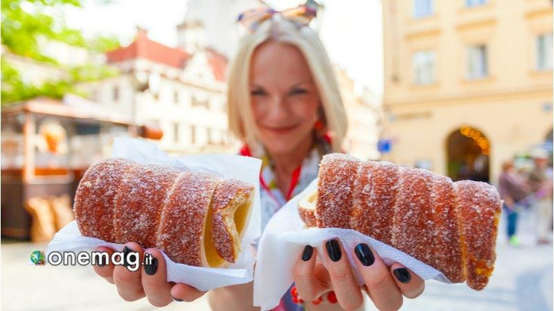 La gastronomia della Repubblica Ceca, dessert
