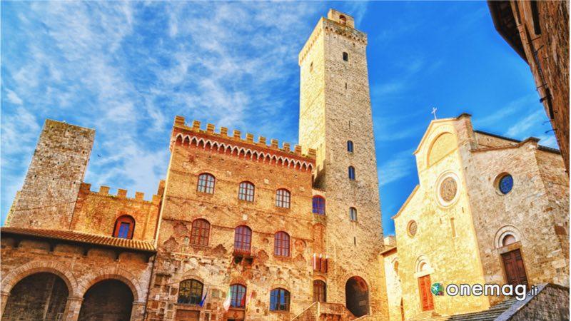 Cosa vedere a San Gimignano, il Duomo