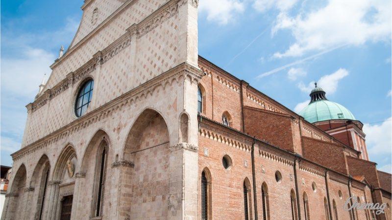 Vicenza, visitare il Duomo