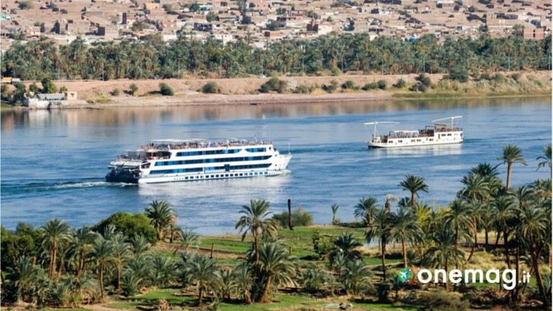 Viaggio in Egitto, le destinazioni imperdibili, la crociera sul Nilo