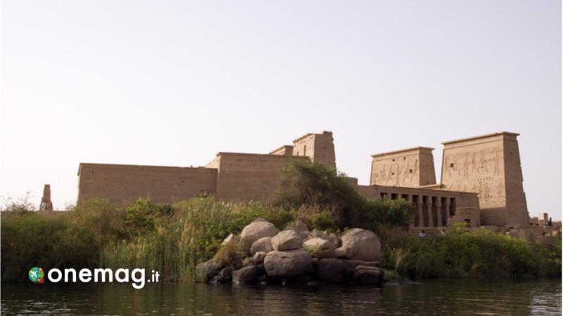 Viaggio in Egitto, le destinazioni imperdibili, il tempio Aswan
