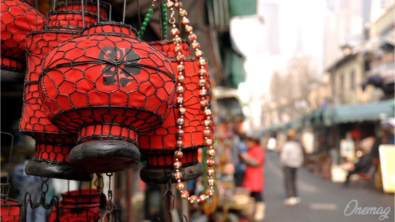 Shopping a Shanghai, cosa comprare