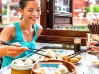 La gastronomia di Shanghai
