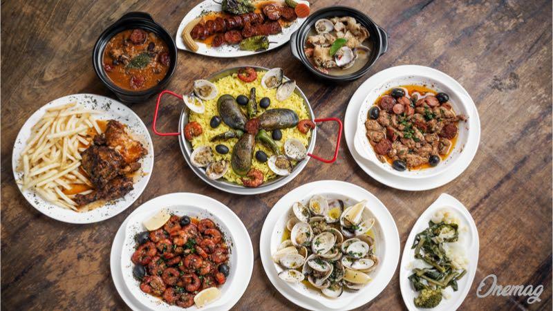 La gastronomia del Portogallo, piatti tipici