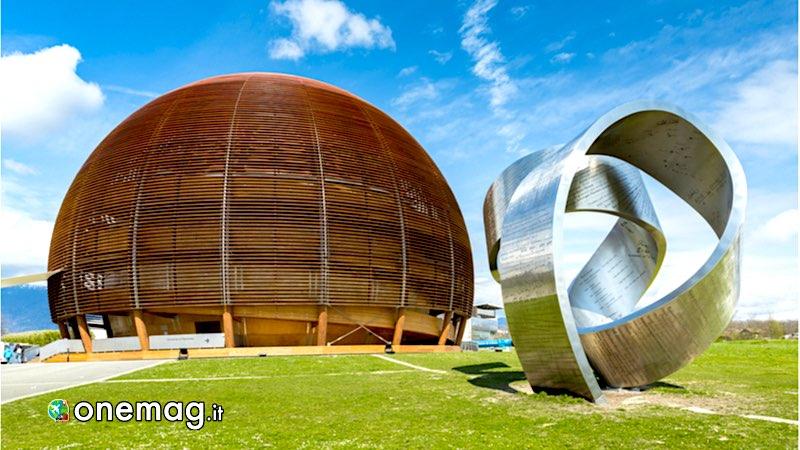 Cosa vedere a Ginevra, CERN