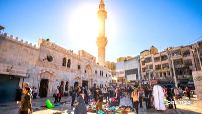 Giordania, Amman
