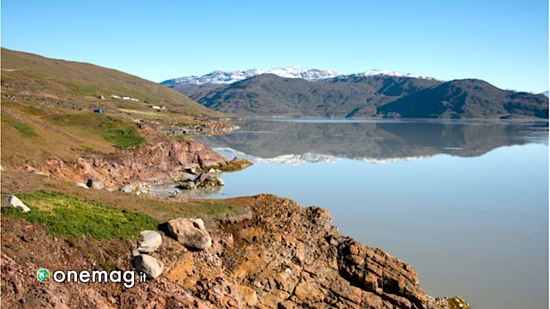 Groenlandia, Qassiarsuk