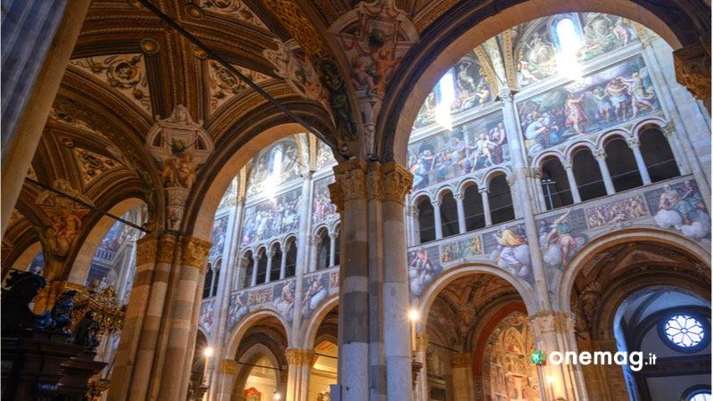 Cosa vedere a Gubbio, il Duomo