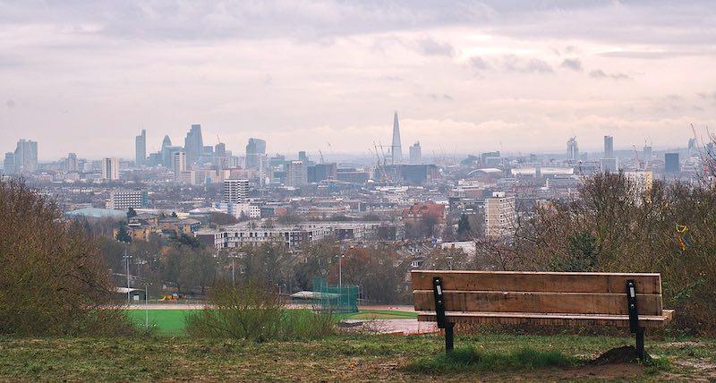 I luoghi amati dai londinesi