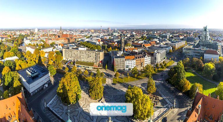 Hannover, guida turistica e di viaggio