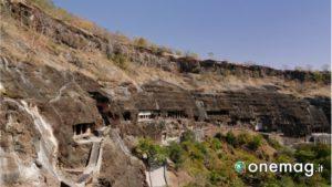 30 grotte di Ajanta