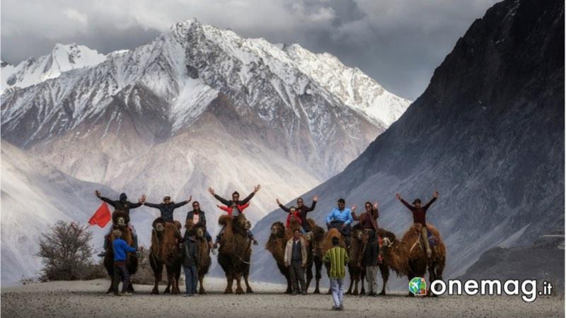 Regione Ladakh