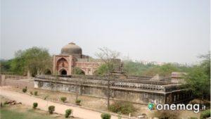Parco archeologico di Mehrauli di Nuova Delhi