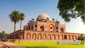 Tombe Mughal