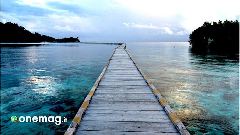 Indonesia, Isole Togoean