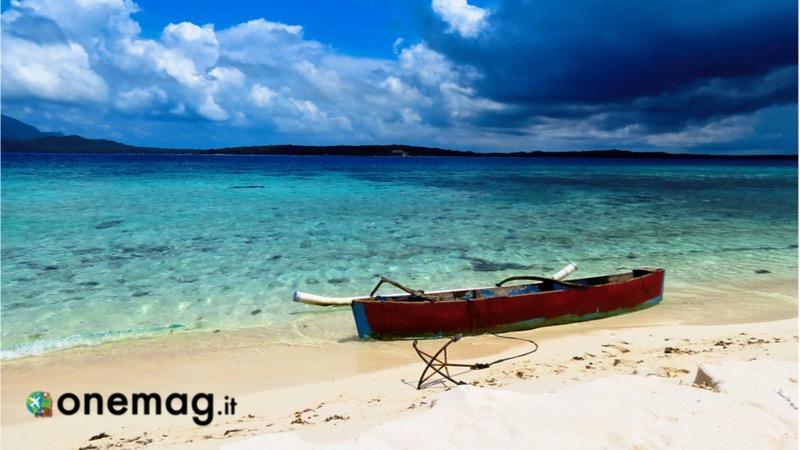 Le Isole Karimunjawa