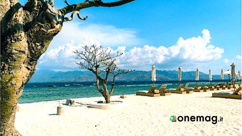 Indonesia, Isole Gili