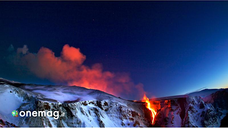 Islanda, Fimmvorduhals