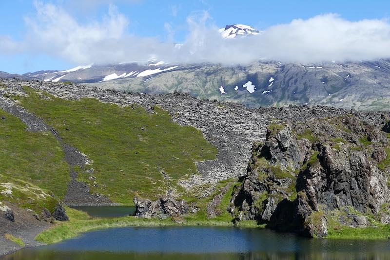 Islanda, visitare Penisola di Snæfellsnes