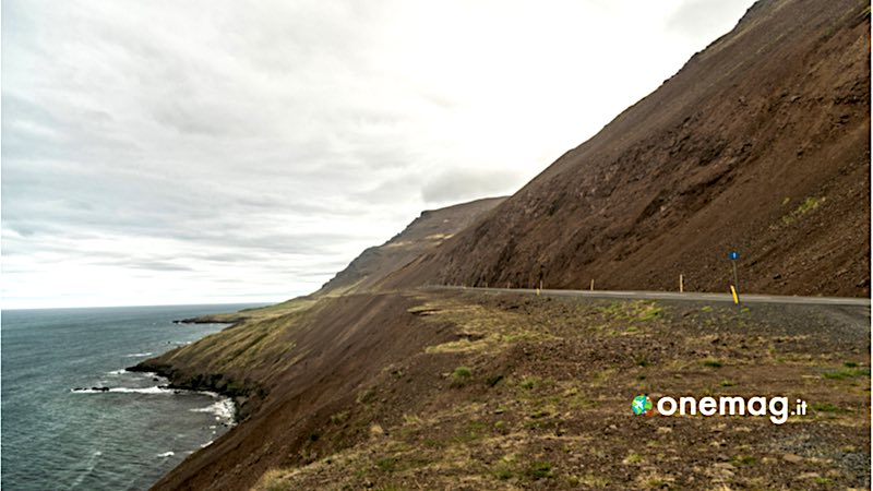 Islanda, Penisola di Trollaskagi