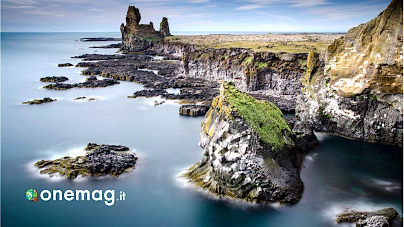 Islanda, Snaefellsnes