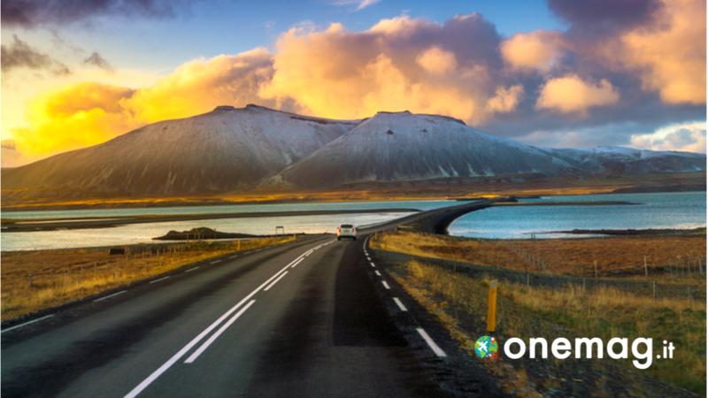 Islanda, Ring Road