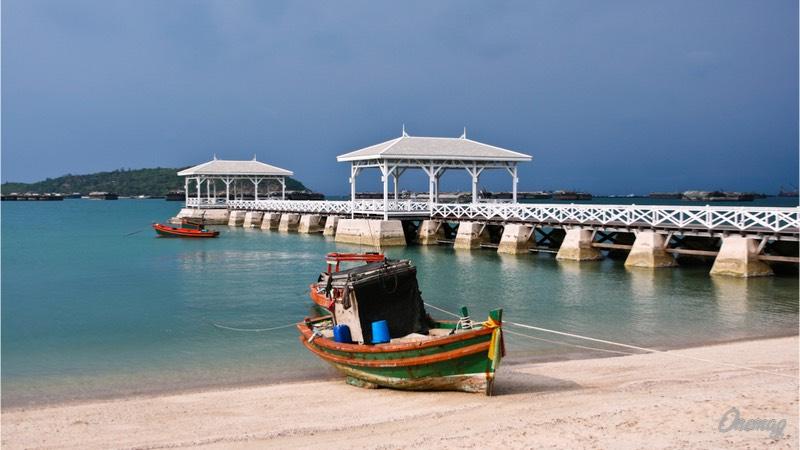 Ko Chang, spiagge ed escursioni