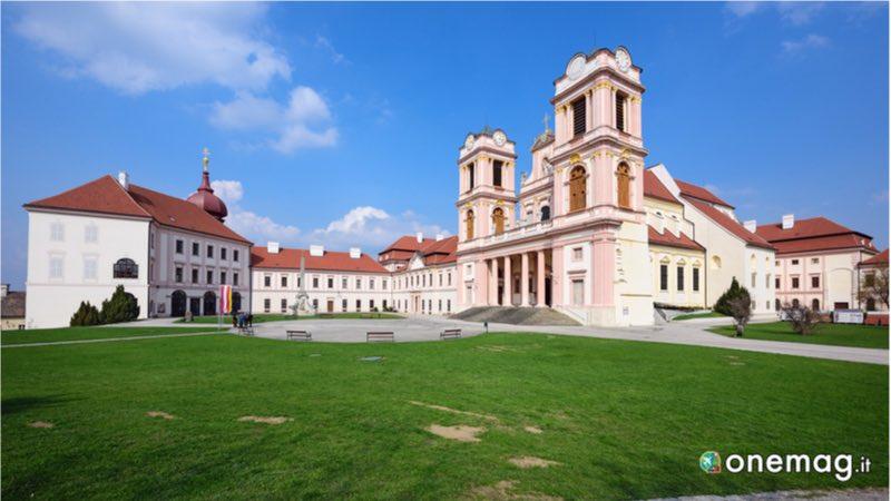 Abbazia Gottweig, Krems an der Donau