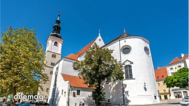 Cattedrale di Wachau, Krems an der Donau