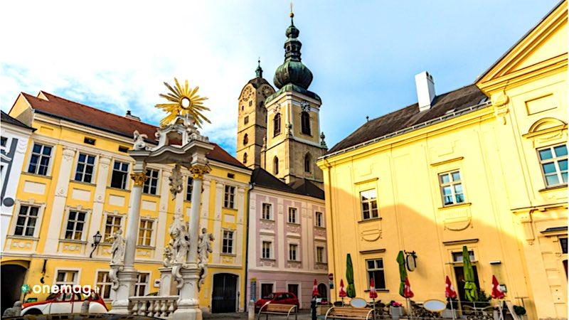 Krems, centro storico