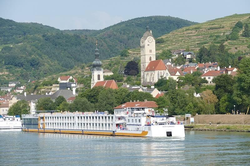 Krems, visitare Pfarrkirche Sankt Veit