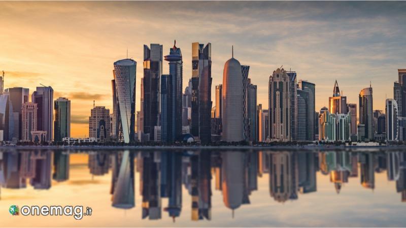 La Corniche, Qatar