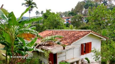 Cosa vedere a Las Terrazas, Hacienda Unión
