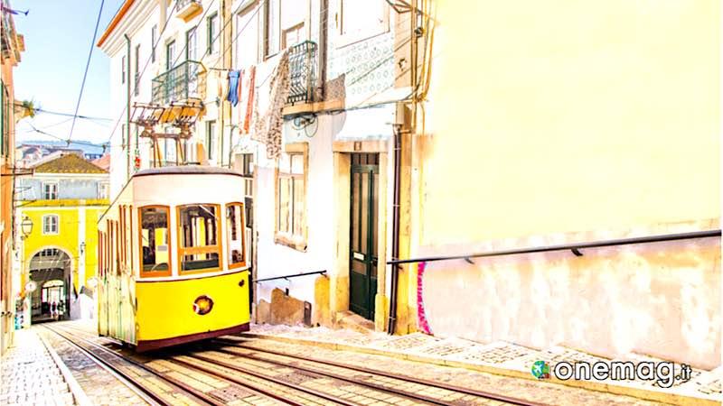 Lisbona, Bairro Alto
