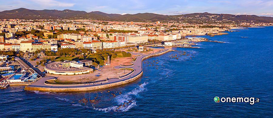 Livorno, Acquario di Livorno