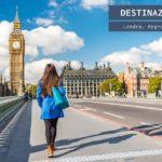 Visitare Londra
