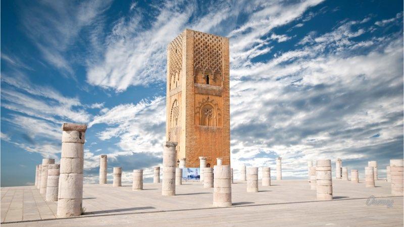 Cosa vedere a Rabat
