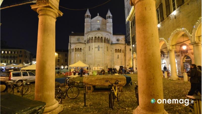 Cosa vedere a Modena, Piazza Grande
