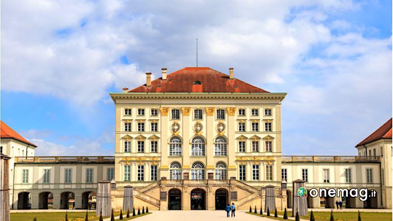 Monaco, Palazzo di Nymphenburg