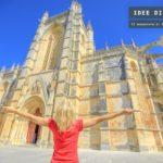 Visitare il monastero di Batalha in Portogallo