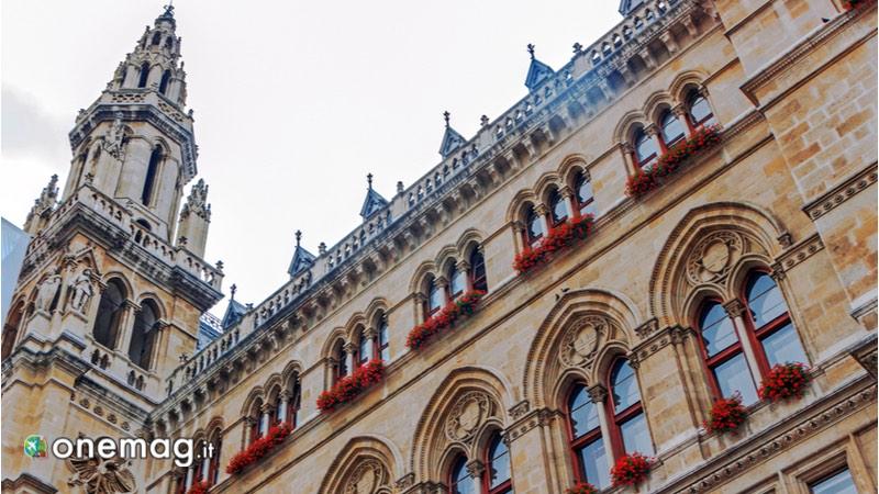 Municipio di Vienna
