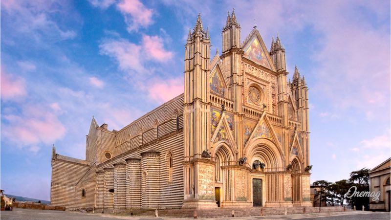 Cosa vedere ad Orvieto, la Cattedrale