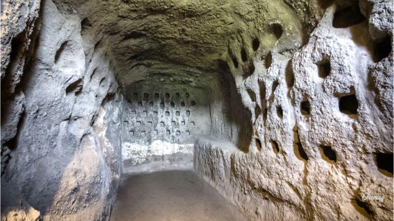 Cosa vedere ad Orvieto, la città sotterranea