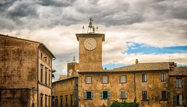 Cosa vedere a Orvieto, centro storico
