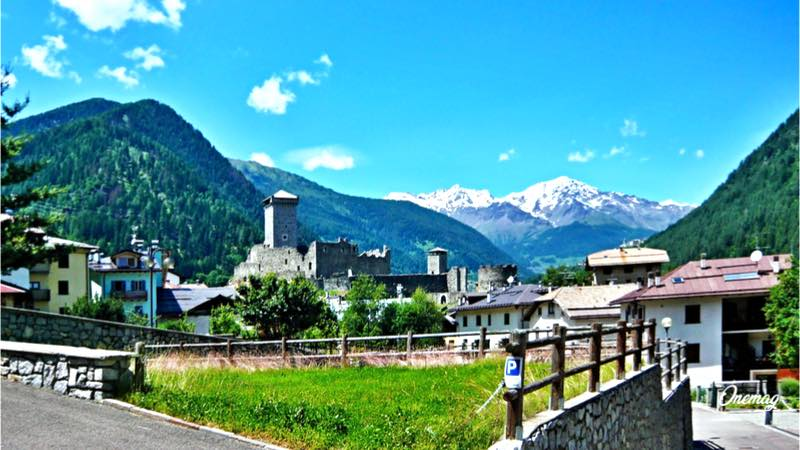 I borghi del Trentino