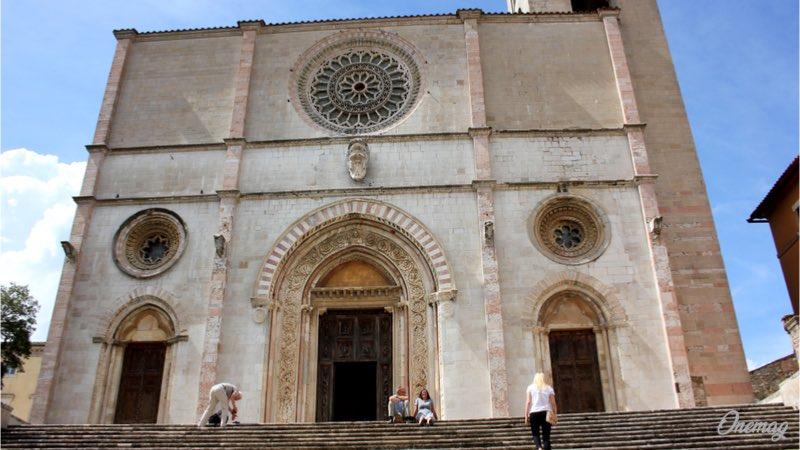 Todi, Palazzo del Popolo