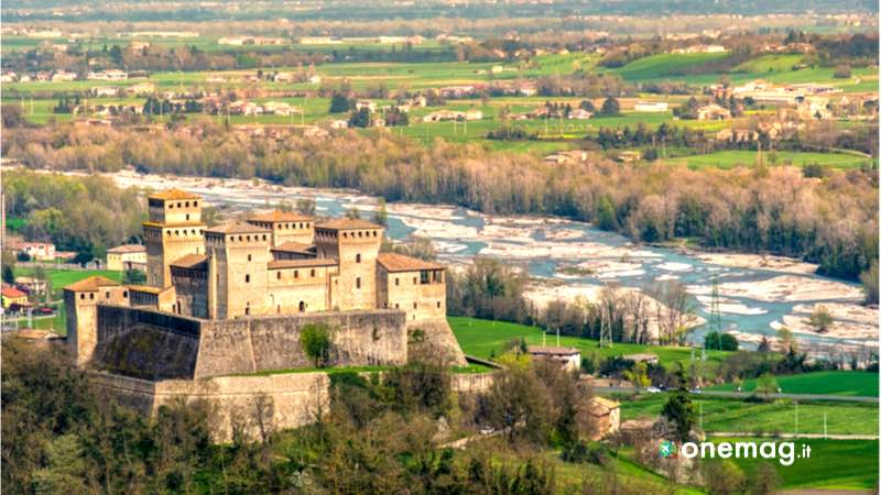 Parma, Cittadella