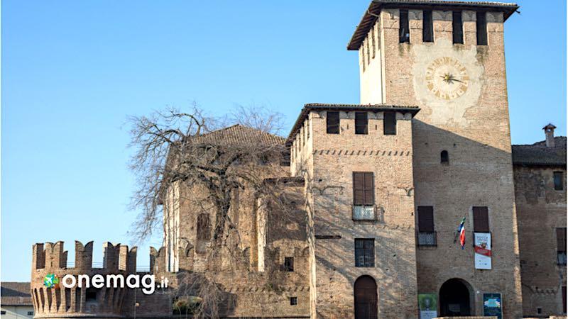 Parma, Palazzo San Vitale