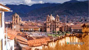 Perù, Cusco